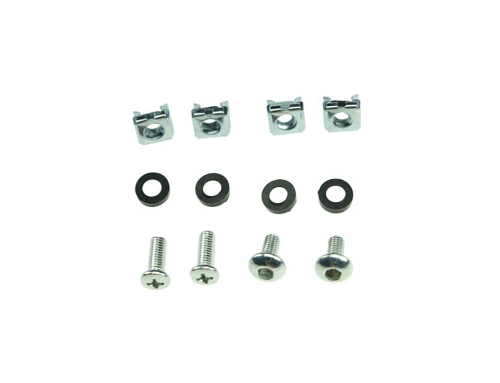 JD01 Bolts and nuts with washer A.Inner hexagon type B.Cross type
